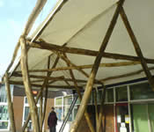 Bespoke Kent Carpentry - Bridge School