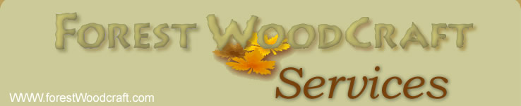 Services - Forest Woodcraft Carpentry and Joinery